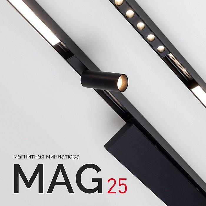 Магнитная система MAG-25