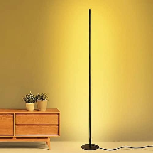 Светильник с желтым светом