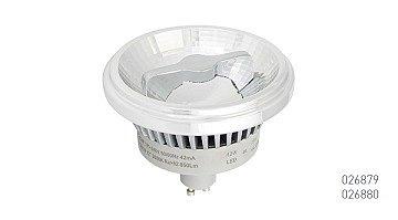 Светодиодные лампы AR111 серии FORT