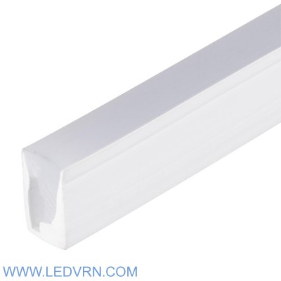 Профиль WPH-FLEX-H18-HR-5000 White