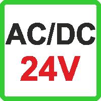 AC/DC источники напряжения 24V