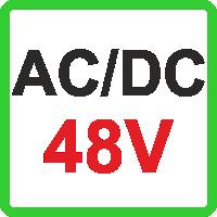 AC/DC источники напряжения 48V