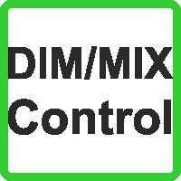 Диммеры, MIX-контроллеры