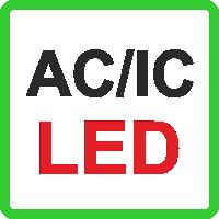 Источники тока для мощных светодиодов