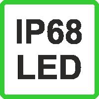 Ленты термостойкие IP68