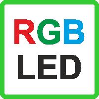 Ленты цветные RGB