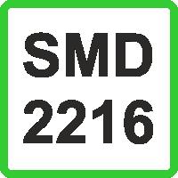 Ленты MICROLED 2216
