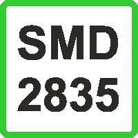 Ленты LUX smd 2835