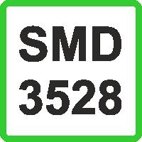 Ленты LUX smd 3528